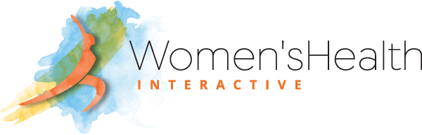 Main Womens Health Interactive Logo