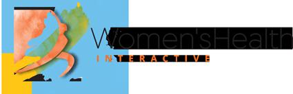 Footer Womens Health Interactive Logo