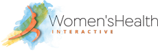 Mobile Womens Health Interactive Logo