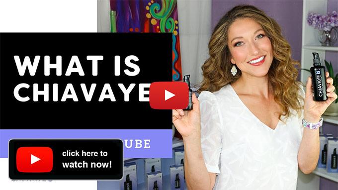 Screenshot Of A Youtube Video About Chiavaye