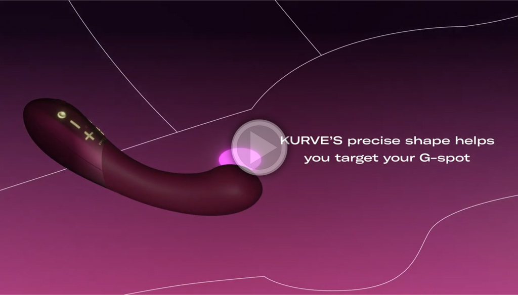 A Screenshot Of A YouTube Video Featuring The Hot Octopuss Kurve With A Play Button In The Center