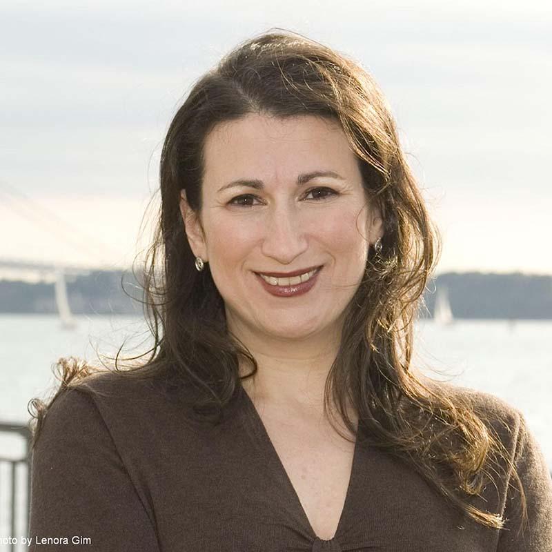 Susan Milstein